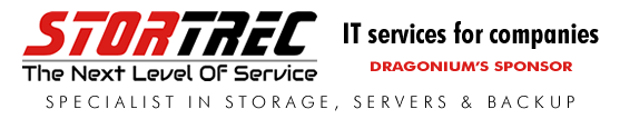 StorTrec - Storage, servers et backups for companies